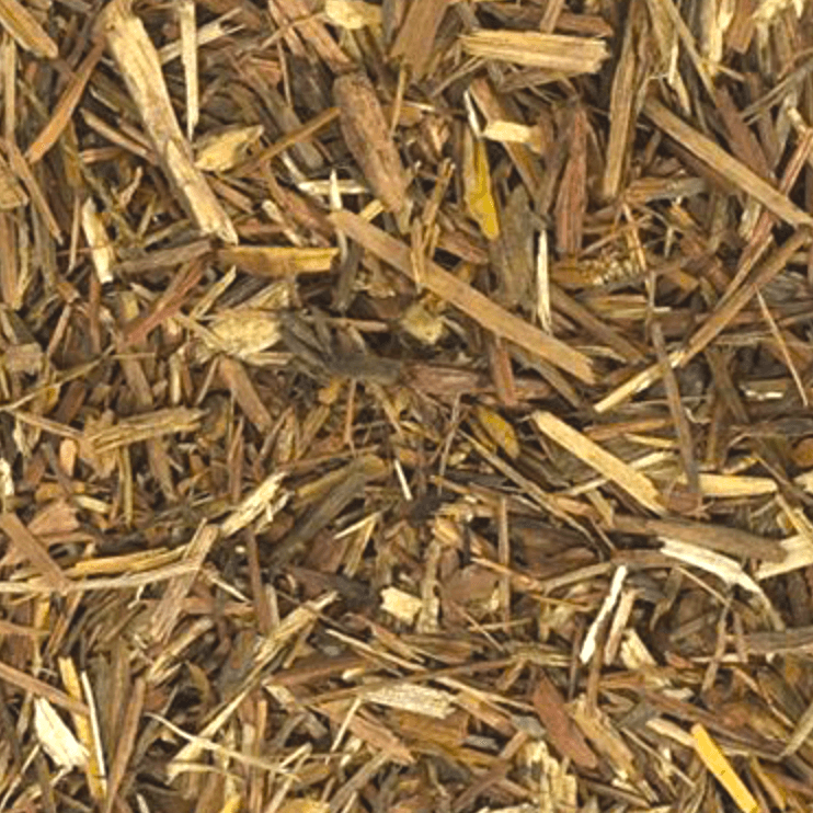 forest fines decorative landscaping mulch